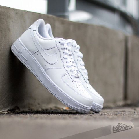 Nike Air Force 1 (GS) White