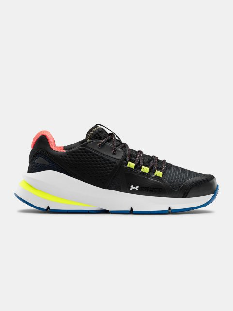 Boty Under Armour UA Forge RC-BLK (38 1/2)