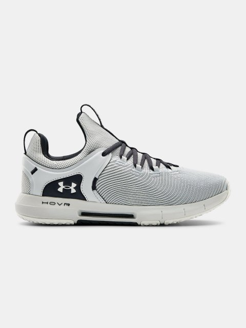 Boty Under Armour HOVR Rise 2-GRY (45)