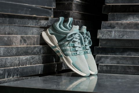 adidas Equipment Support ADV W Tactile Green/ Tactile Green/ Off White