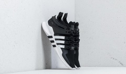 adidas EQT Support ADV W Core Black/ Ftw White/ Grey Three