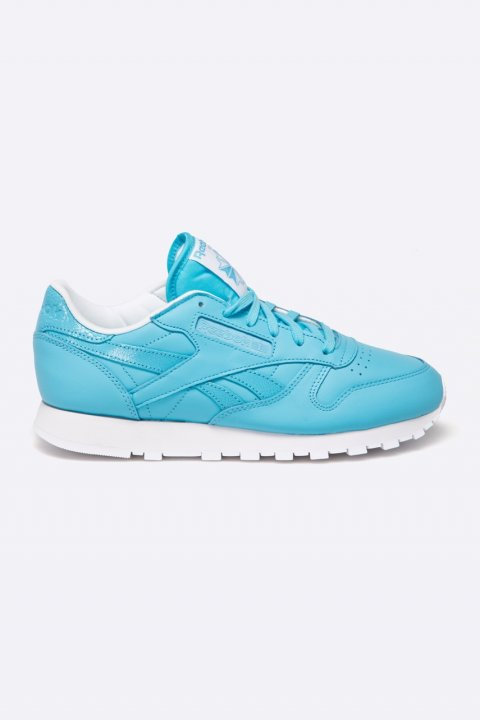 Reebok - Boty Classic Leather Seasonal II